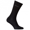 Bergans - Viul Wool Liner Socks - Multifunktionssocken Gr 44-47 schwarz
