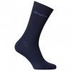 Bergans - Viul Wool Liner Socks - Multifunktionssocken Gr 36-39 schwarz