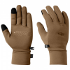 Outdoor Research - PL 100 Sensor Gloves - Handschuhe Gr S braun