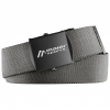 Maier Sports - Tech Belt - Gürtel Gr 1 pewter
