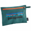 Patagonia - Zippered Pouch - Tasche Gr One Size p / tasmanian teal