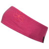 Bergans - Women´s Cecilie Summer Headband - Stirnband Gr One Size rosa
