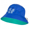 Hyphen - Kid´s Toolz T-Hat - Hut Gr 54/56 blau/türkis