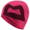 Mountain Equipment - Women´s Branded Knitted Beanie - Mütze Gr One Size rosa/lila