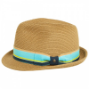 Sunday Afternoons - Kids Gecko Hat - Hut Gr M beige/orange