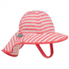 Sunday Afternoons - Kid´s Infant Sunsprout Hat - Hut Gr One size rot/rosa