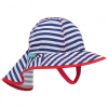Sunday Afternoons - Kid´s Infant Sunsprout Hat - Hut Gr One size grau/blau