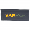 Karpos - Karpos Headband - Stirnband Gr One Size grün;schwarz;orange