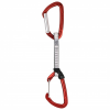 Climbing Technology - Lime Quick Draw Bergfreunde Edition - Express-Set Gr 12 cm rot