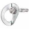 Petzl - Coeur Bolt Stainless Gr 10 mm stainless steel