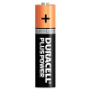 DURACELL Batterien PLUS POWER Micro AAA 1,5 V