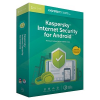 KASPERSKY Internet Security 2019 for Android Vollversion (PKC)