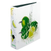 AKTION: herlitz max.file Fresh Fruit Limette Motivordner 8,0 cm