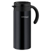 THERMOcafé by THERMOS Isolierkanne Lavender schwarz