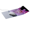 DURABLE Mousepad Foto transparent
