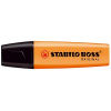 STABILO BOSS ORIGINAL Textmarker orange