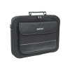 manhattan Laptoptasche Empire Top Load Kunstfaser schwarz