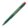 FABER-CASTELL 1511 Fineliner rot 0,4 mm