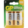 GP Batterien Ultra Mono D 1,5 V