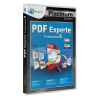Avanquest PDF Experte 8 Professional Vollversion DVD-Box Platinum Edition