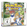Rising Star Hometown Story - The Family of Harvest Moon (3DS)