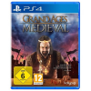 Kalypso Grand Ages Medieval Standard (PS4) Englisch
