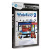 Avanquest WebEasy 9 Professional Vollversion Platinum Edition