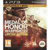 Electronic Arts Medal Of Honor Warfighter Limited Edition ML (PS3)