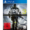 CI Games Sniper Ghost Warrior 3 Season Pass Edition (PS4)
