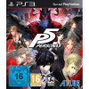 Atlus Persona 5 (PS3) Englisch