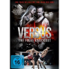 Black Hill Pictures Versus - The Final Knockout (DVD)