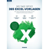 Franzis Verlag 365 Tage Office - 365 Excel-Vorlagen Vollversion DVD-Box