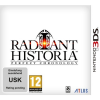 Atlus Radiant Historia Perfect Chronology (3DS) Englisch