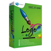 Avanquest LogoMaker 4 (Neu) Vollversion MiniBox