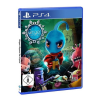 Badland Games Ginger: Beyond the Crystal (PS4) Englisch