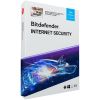 Bitdefender Internet Security 2019 WIN 1 PC Vollversion GreenIT 18 Monate Limited Edition