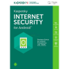 Kaspersky Internet Security for Android 1 Gerät Update ESD 1 Jahr D-A-CH Lizenz