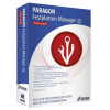 Paragon Technologie Festplatten Manager 15 Professional 1 PC Vollversion ESD ( Download )