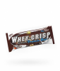 All-Stars Whey-Crisp Protein Bar, 1 Riegel, 50g Pure Milk Chocolate