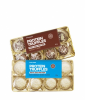Body Attack Protein Truffles, 80g White Chocolate Coconut