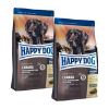 Happy Dog Supreme Sensible Canada 2x1kg