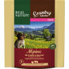 REAL NATURE Country Selection Alpine Truthahn & Alpenrind Junior 1kg