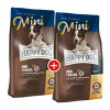 Happy Dog Supreme Sensible Mini Canada 1kg + 1kg gratis