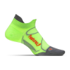 feetures! Elite UL No Show Tab Laufsocken citron Gr. XL (47-51)