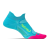feetures! Elite UL No Show Tab Laufsocken sky blue Gr. L (42-46)