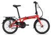 Tern Link C7i DR 2019 | 20 Zoll | red
