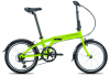 Tern Link A7 MO 2019 | 20 Zoll | safety yellow