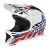 Airoh Downhill-MTB Helm Fighters Defender - Gloss