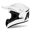 Airoh Helm Switch Color - White Gloss