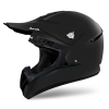 Airoh Helm Switch Color - Schwarz Matt